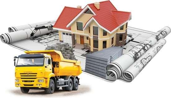 Отделка Сервис – высококачественные стройматериалы на выгодных условиях