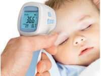 Medisana – качественные инфракрасные термометры с гарантией