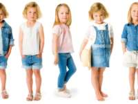 Детская одежда – как выбрать на подарок в интернет-магазине