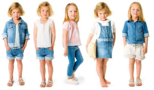 Детская одежда – как выбрать на подарок в интернет магазине