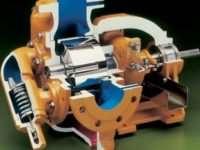 Шестеренные насосы – особенности конструкции и функционирования
