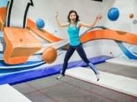 Тренировки на батуте – укрепление всех систем организма