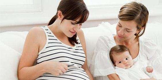 На каких условиях предлагается услуга суррогатного материнства?