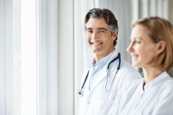Посещайте врачей