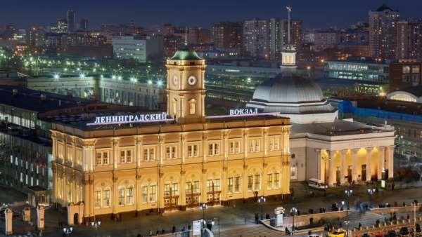 Основные преимущества Ленинградского вокзала в Москве