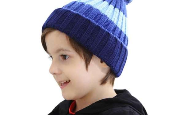 Зимние шапки для детей. Особенности выбора