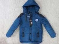 Какой должна быть хорошая детская демисезонная куртка для мальчика