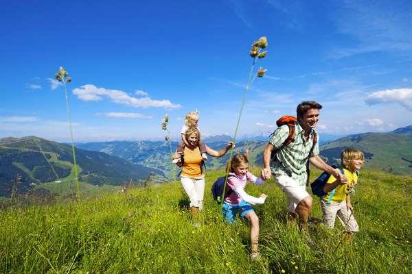 Каким должен быть загородный отдых с семьей и друзьями?
