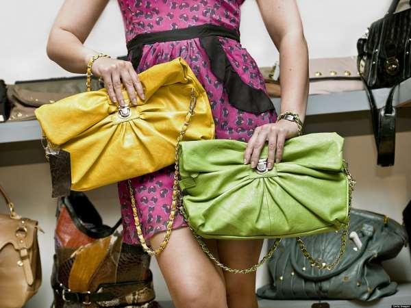 Авангард, или нестареющая классика — как не растеряться при выборе сумки?