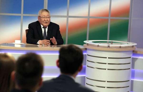 Актуальные новости Якутии