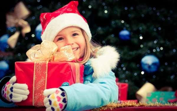 Новогодние представления – лучший подарок для современного ребенка