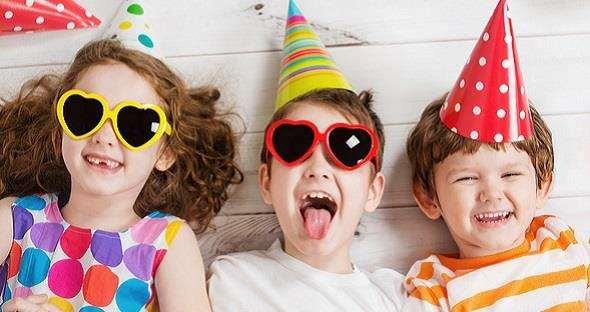 Проверенные сценарии незабываемых детских праздников