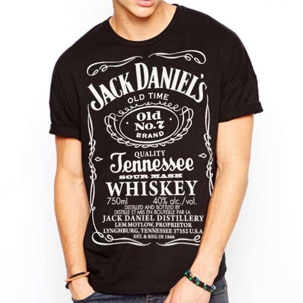 Какие принты мужских футболок являются наиболее популярными