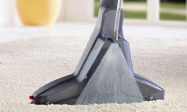 В чем особенность моющего пылесоса