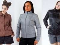 Женская осенняя куртка – как ее правильно выбрать?