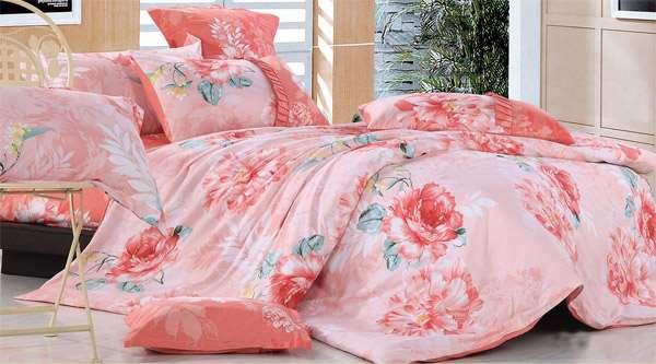 Из какого материала выбрать постельное белье