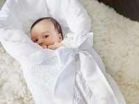 Симпатичные и практичные конверты для новорожденных мальчиков и девочек