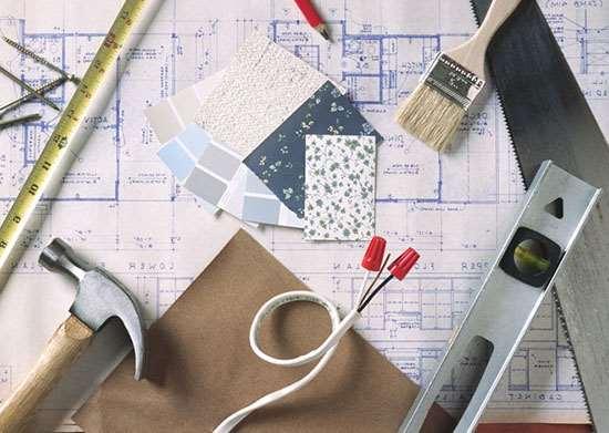 С чего начинается любой ремонт квартиры