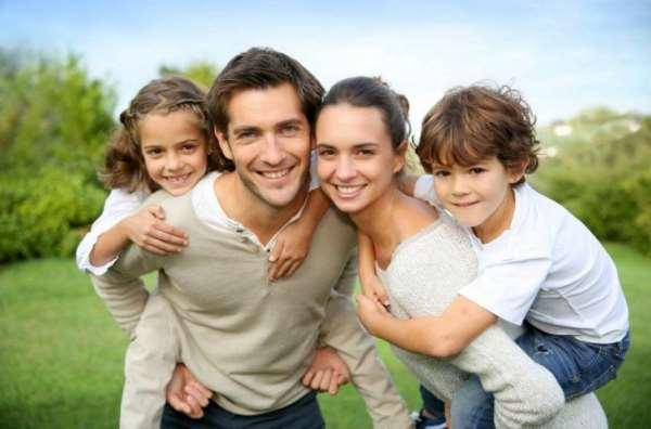 Десять секретов для семейного счастья