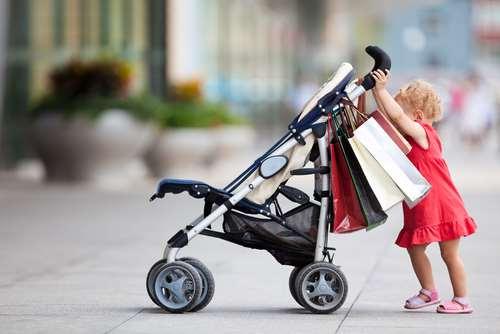 Детские коляски – что учитывать при выборе