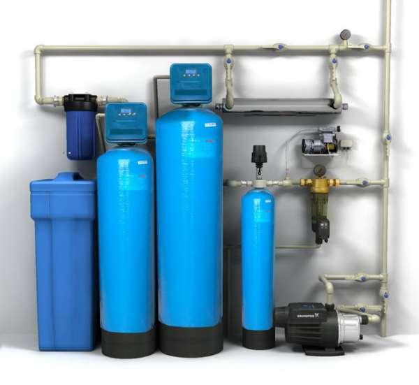 Почему важно приобрести для дома систему очистки воды