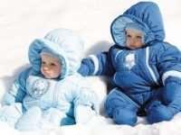 Как ребенку выбрать хорошую зимнюю одежду