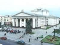 Каким является славный город Ровно сегодня