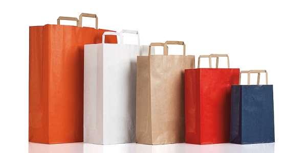 Производство пакетов с логотипами