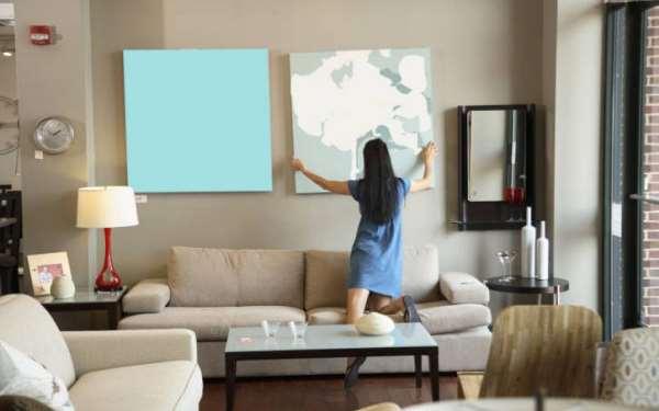 Как правильно выбрать картину для дома: тонкости и советы