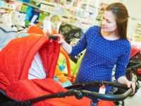 На что смотреть при выборе детской коляски