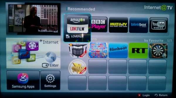 Телевизоры со СМАРТ ТВ и просмотр на них IPTV