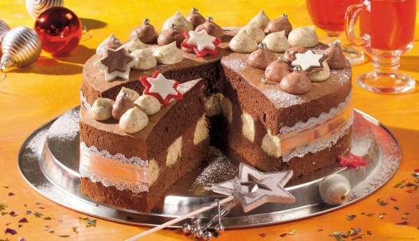 Основные преимущества покупки тортов на заказ