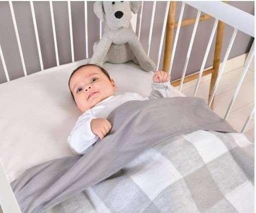 Особенности байковых одеял для детей