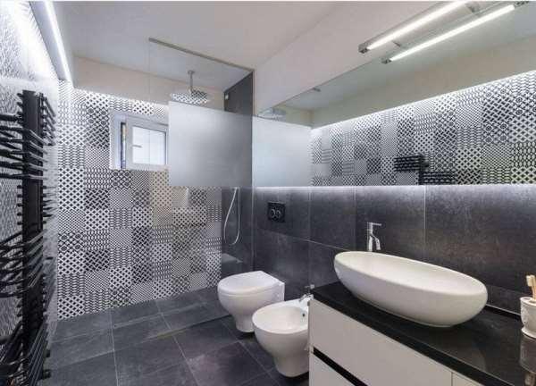 Большой выбор товаров для оформления ванной комнаты