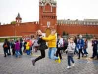 В чем особенности школьных экскурсий по Москве