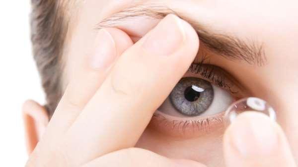 Актуальная и полезная информация о контактных линзах