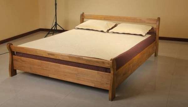 Множество причин выбрать деревянную кровать