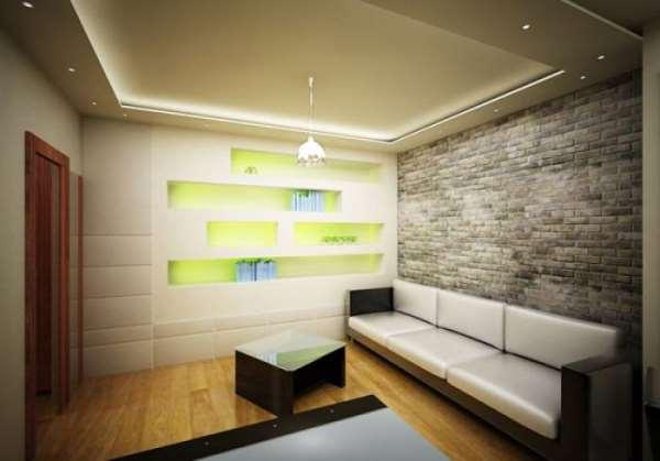 Самостоятельный ремонт в квартире с учетом всех требований
