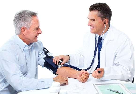 Консультация у терапевта – чего ожидать пациенту