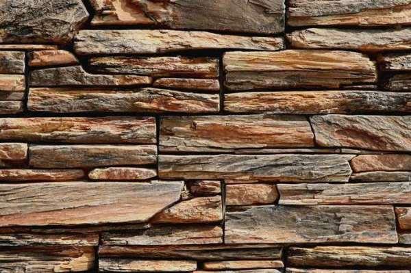 Искусственный камень – достойная альтернатива натуральному аналогу