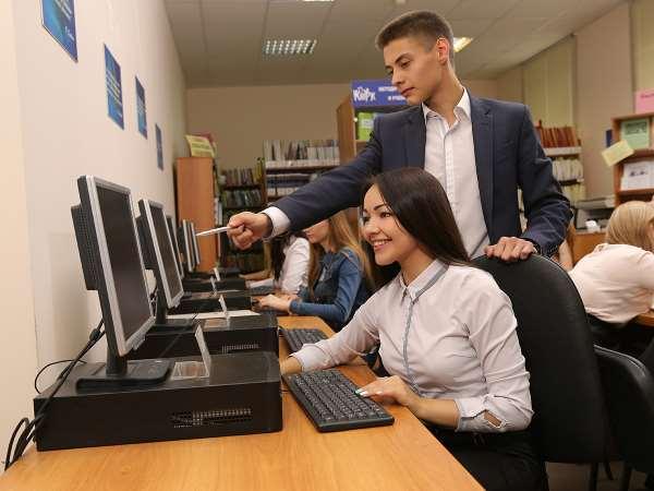 Финансово экономический колледж в Перми открывает свои двери
