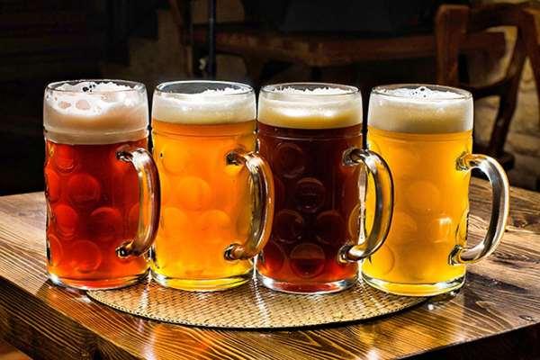 Чешское пиво – секреты безупречного вкуса
