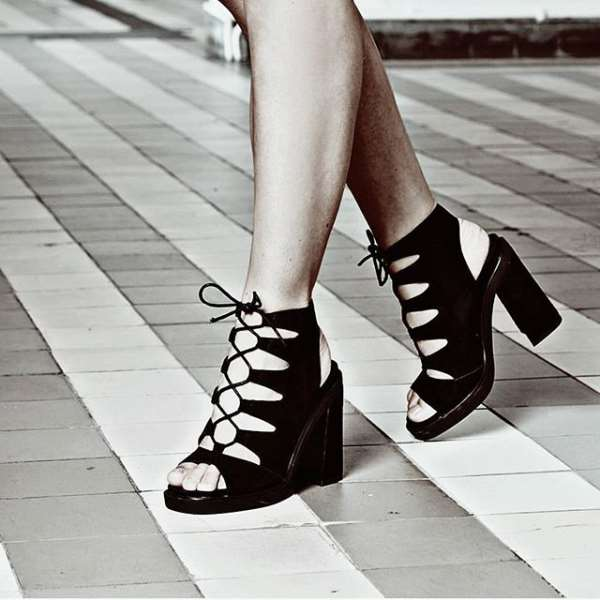 Преимущества обуви бронкс