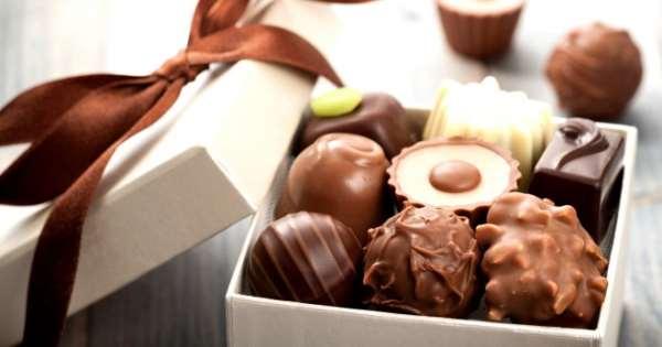 Поликарбонатные формы для домашних конфет в ассортименте
