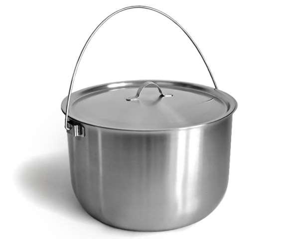 """Кухонная посуда высокого качества от брендового производителя """"Амет"""""""