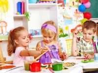 Преимущества частного детского садика перед государственным