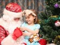 Заказ Деда Мороза на Новый год для детей – праздник в каждый дом