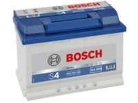 Bosch – высококачественные автомобильные аккумуляторы