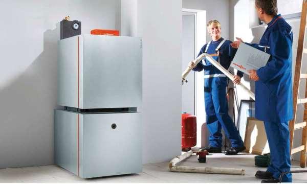 Гарантия тепла в доме благодаря услугам надежной компании