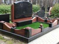 Особенности выбора гранитного памятника
